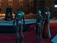 SW The Old Republic: Imperial Agent: Part 2